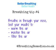 Contact Dr Janet Winter (PhD) of Breathing Remedies