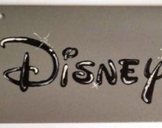 Disney Metal hanging Sign