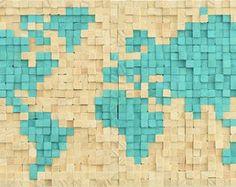 wall art wooden wall art wall art wood wall art di handmadecube
