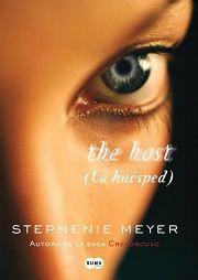 """""""La huésped"""" - Stephenie Meyer. http://books-are-for-life.blogspot.com.es/2014/01/la-huesped-stephenie-meyer.html"""