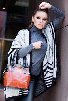 Więcej eleganckich modeli na www.elfrika.pl!