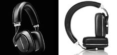 Bowers & Wilkins launches the P7, its first pair of over-ear headphones