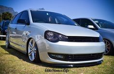 Vw Polo Modified, Volkswagen Polo, Car Tuning, Young Man, Motors, Madness, Cars, Vehicles, Life