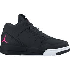 huge selection of 483f4 13847 Jordan Kids Preschool Flight Origin 2 Basketball Shoes, Boys, Size  12K,  Black
