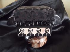Happy Crafter Shell: Smeared and Smudged POE-ETIC blog hop