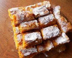 My Favorite Food, Favorite Recipes, My Favorite Things, Bulgarian Recipes, Bulgarian Food, Cookie Recipes, Dessert Recipes, Desserts, Food To Make