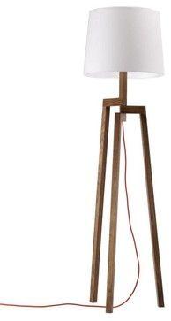nice wood lamp stand