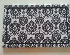 "17"" x 11"" Fabric covered cork board"