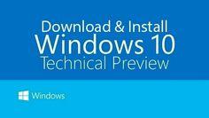 Microsoft anuncia Windows 10 Technical para smatphones; Confira os modelos habilitados - http://showmetech.band.uol.com.br/microsoft-anuncia-windows-10-technical-para-smatphones-confira-os-modelos-habilitados/