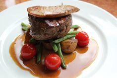 Delicacies and chef's specials