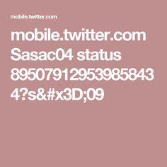 mobile.twitter.com Sasac04 status 895079129539858434?s=09