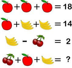 Math (page - These are fun math riddles. All of these tricky riddles are based on real math concepts and can be solved with purely math and logic. Math Puzzles Brain Teasers, Math Quizzes, Logic Math, Logic Puzzles, Math Worksheets, Math Resources, Math For Kids, Fun Math, Happy Birthday Piano