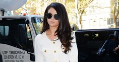 We distill Selena Gomez's signature style down to these five trends.