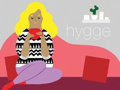 What Is Hygge, and How Do You Pronounce It? — How To Hygge