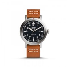 The Scout Watch