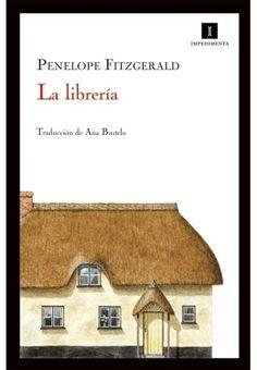 La librería, Penélope Fitzgerald