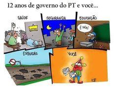 Post  #FALASÉRIO!  : Uma imagem vale por mil palavras !