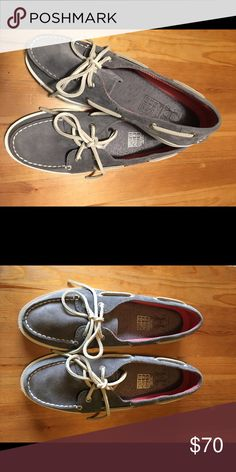 "Helly Hansen Casual Shoes Helly Hanson Women's Casual Shoes. ""Genuine Leather Upper. Textile Lining. Rubber Sole"" Size: 7.5 (US) Helly Hansen Shoes Flats & Loafers"
