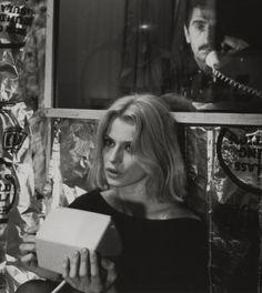 Nastassja Kinski et Harry Dean Stanton - Paris,Texas (allemande)