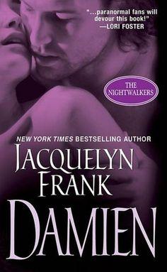 Book Four - Nightwalkers series