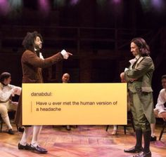 hamilton tumblr text posts - Google Search