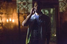 'The Vampire Diaries' Recap: Jesse's Fate Is Revealed In 'Dead Man On Campus'  http://www.huffingtonpost.com/jane-janeczko/the-vampire-diaries-season-5-episode-8_b_4323519.html | The Vampire Diaries