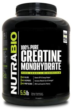 cc8822584 Creatine Monohydrate Powder - 2500 Grams