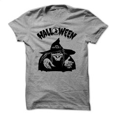 Halloween Witch T-Shirt T Shirt, Hoodie, Sweatshirts - custom tee shirts #teeshirt #fashion