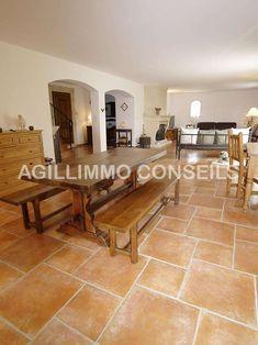 Villa à vendre à PUGET SUR ARGENS