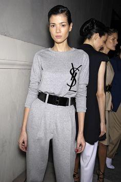 #YSL #fashion #styledbykismet