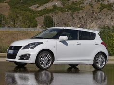 suzuki swift sport 5 door - Google Search