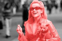 The Best Movies For Getting Over Your Ex #refinery29 http://www.refinery29.com/how-to-move-on#slide-7 ANGER: Legally Blonde There is one major takeaway from Legally Blonde: The best revenge is busting your ass to challenge yourself, meeting your goals, exploring new ventures, and not changing who you are in the process. So, you know, do that.