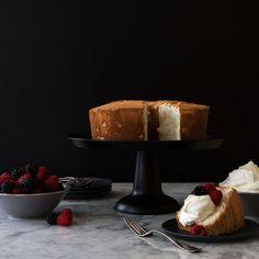 Angel Food Cake Recipe on Food52 recipe on Food52