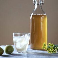初挑戦でも安心!「梅シロップ」の失敗しない作り方と飽きずに飲み切るアレンジレシピ(GetNavi web) - Yahoo!ニュース