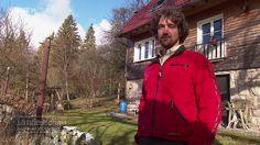 Er hat seinen Traumberuf gefunden: Urs Reif, Chefranger im Nationalpark Schwarzwald. Er arbeitet dort, wo er aufgewachsen ist. In den Wäldern des Schwarzwalds.