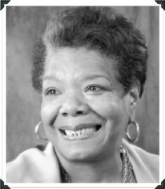 """""""If you only have one smile in you give it to the people you love.  MAYA ANGELOU"""