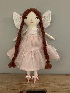 Fairy Dolls, Henna, Pixie, Diy, Bricolage, Hennas, Do It Yourself, Homemade, Diys