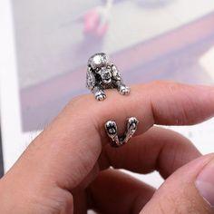 Cocker Spaniel Ring