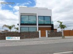 V4 em construção com 400m² de terreno em Olhão - à venda - Moradias, Faro - CustoJusto.pt