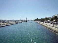 Lagos and Sagres - Snapshot of the western Algarve.