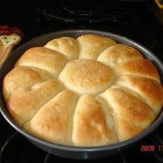 School Lunchroom Cafeteria Rolls recipe-start-of-meal-side-dish