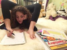 Up super late studying for finals #nottheAGTkindoffinals