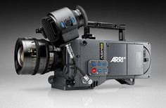 There have been rumors floating around about ARRI developing a digital cinema camera for some time. The mysterious camera finally made its official debut at this year's Cinec event. Introducing the ARRI ALEXA Oliver Stone, Cinema Camera, Movie Camera, Camera Equipment, Audio Equipment, World Trade Center, Camera Rig, Camera Hacks, Camera Gear