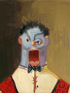 george condo - Google Search