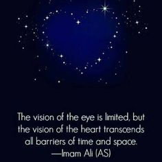 Quote by Imam Ali (as)