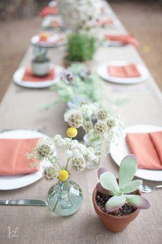 creative floral choices