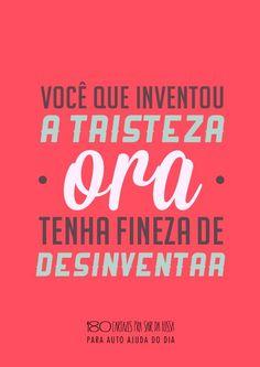 #autoajudadodia por Lanna Collares! A Lanna é dona do super legal 180 Cartazes pra Sair da Fossa (http://180cartazesprasairdafossa.tumblr.com/). Para o nosso projeto, ela mandou essa imagem linda com uma frase do Chico Buarque!: