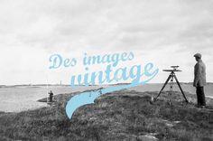 New Old Stock - bibliothèque d'images vintage libres de droit !