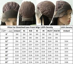 #dreamlacewigs The best price performance wigs you may ever use. Get yourself fantastic Christmas & New Year looking at factory wholesale price now. $10 discount for any wig before the New year & Free 2-3 days arrive shipping enjoyed no matter how much you cost.dreamvirginhair@126.com Whatsapp:008615689951079