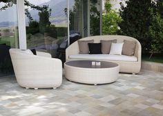 Pangea Barge Grigio - Ceramiche Refin S.p.A - Stone effect porcelain tiles.
